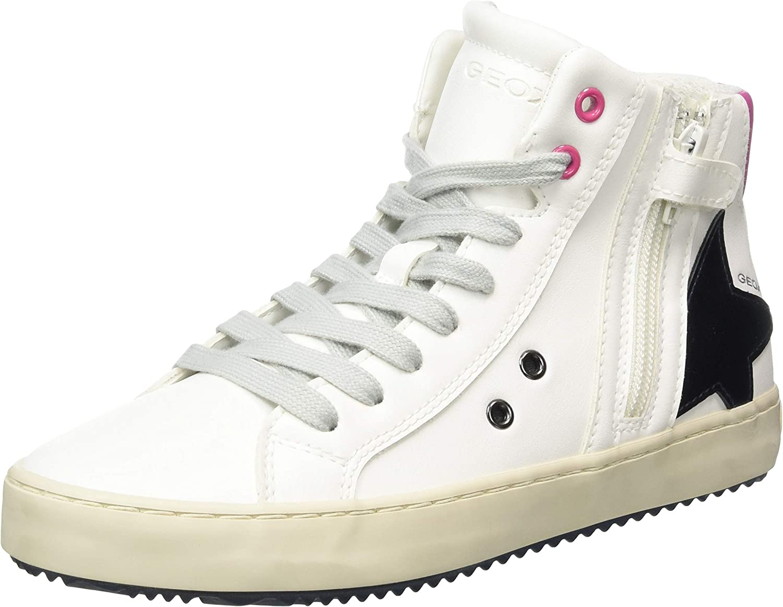 Sneaker Ni/ñas Geox J Kalispera Girl A