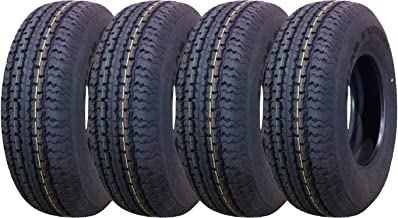 13 inch trailer tires and wheels