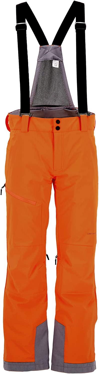 Obermeyer Omaha Popular brand in the world Mall Mens Force Suspender Pants