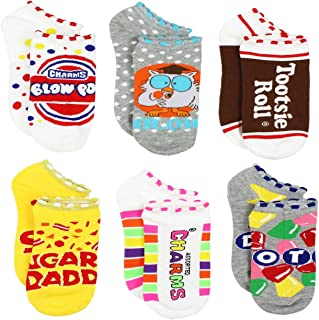 candy ankle socks