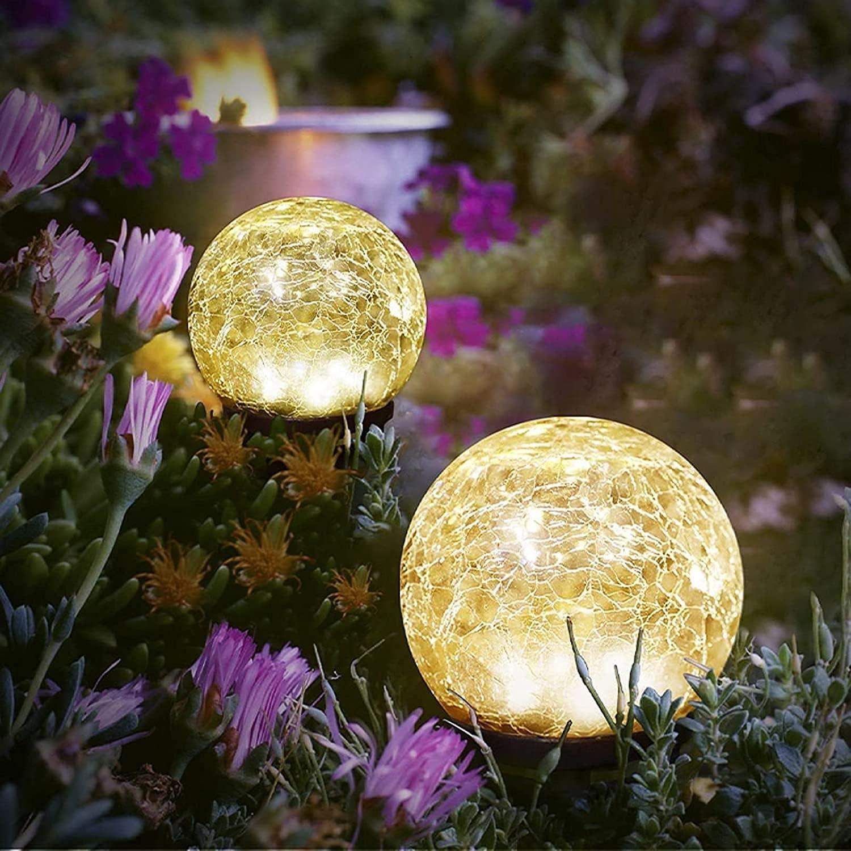1 year warranty Solar Garden Lights Outdoor Cheap super special price Decorative Powered Wate