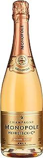 Champagne Heidsieck & Co, Monopole Rosé Top Brut 1 x 0,75 l
