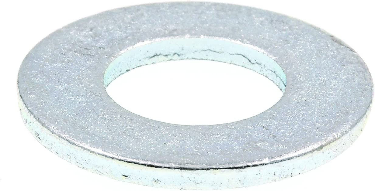 Zinc Plated Steel X 7//8 in USS 5//16 in OD Prime-Line 9079911 Flat Washers 100-Pack
