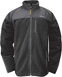 Workwear Bundle: Caterpillar Men's Momentum Fleece Jacket...