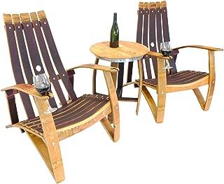 Best barrel adirondack chair Reviews