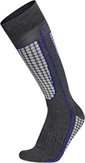 Willit Ski Snowboard Socks Outdoor Merino Wool Knee High Performance Winter Socks