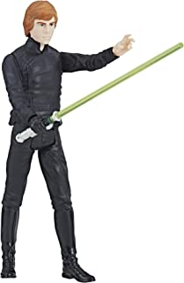 Star Wars Luke Skywalker - Force Link 2.0 Action Figure