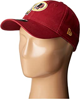 New Era Washington Redskins 9TWENTY Core