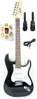 6 String Electrical Guitar Black
