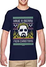 Have A Merry Fieri Christmas - TV Show Chef Men's T-Shirt