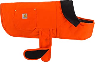Carhartt Chore Coat, Dog Vest, Water Repellent Cotton Duck Canvas