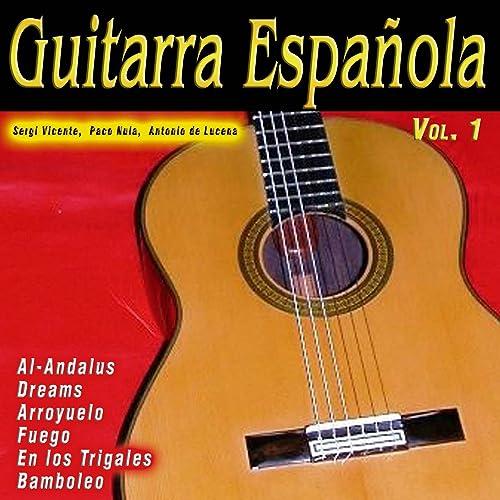 Amazon.com: Guitarra Española Vol. 1: Paco Nula & Antonio de ...