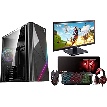 The GAMINSTORE : PC Gaming/Pack Gaming/PC Gamer/AMD RYZEN 3 3200 ...