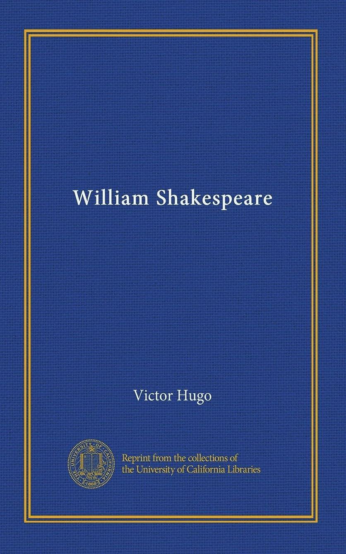 助手洞察力鎮静剤William Shakespeare