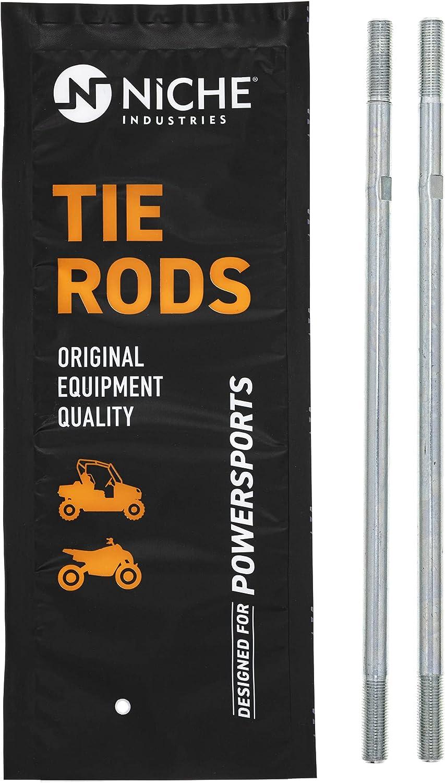 NICHE Tie Rod for At the price Max 83% OFF KFX700 Kawasaki 39111-0010