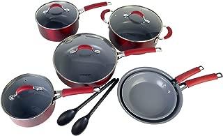 Best cooking light ceramic cookware Reviews