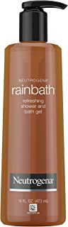 Turn your ordinary shower in a pampering spa experience! This best-selling shower gel helps leave skin soft, smooth, and r...
