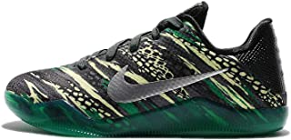 NIKE Boys Kobe Xi (GS) Basketball Shoes