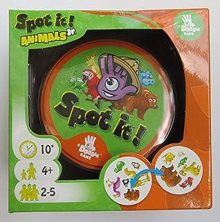 Spot It Jr.! Animals