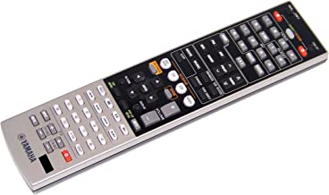 Best yamaha rx-v667 remote control Reviews