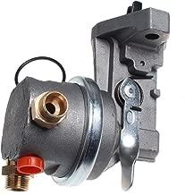 Holdwell Fuel Pump for John Deere Backhoe Loader 710G 710D 410G 410E 310K 310SK 315SK 325SK 325K 410K 310L 310SL 315SL 325SL 410L 710J 315SJ 310J 310SJ 410J 325J 315SJ 310G 310SG 315SG