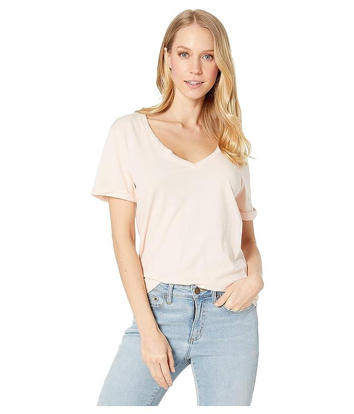 LAmade Staple V S/S Tee (Spanish Villa) Women's T Shirt