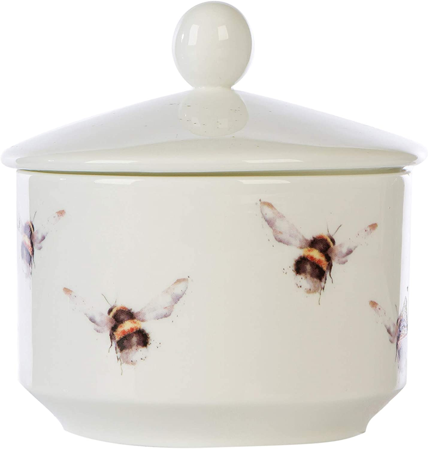 Wax Lyrical 超安い 日本正規品 Wrendale Hedgerow Ceramic fragranced Up to Candle 3