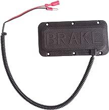 10L0L New Universal Golf Cart Brake Light Switch/Brake Pad Club CAR EZGO Yamaha