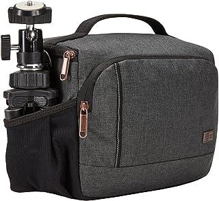 Case Logic CECS-103 Era DSLR Camera Bag - Grey and Black