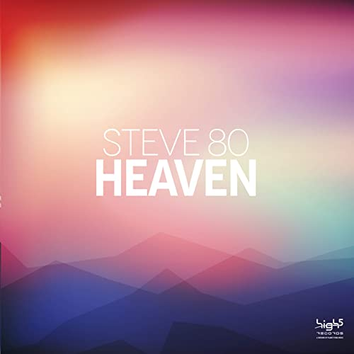Steve 80 - Heaven