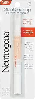 neutrogena acne concealer