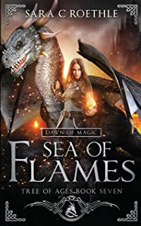 Dawn of Magic: Sea of Flames