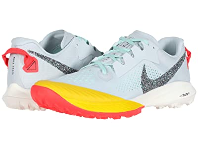 Nike Air Zoom Terra Kiger 6 (Aura/Blackened Blue/Mint Foam) Men