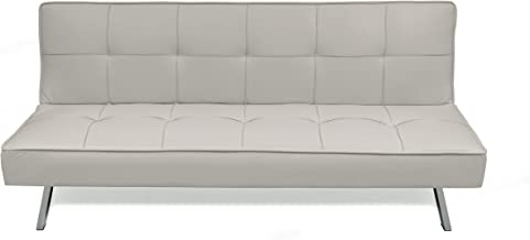 Amazon.es: sofa cama blanco