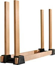 Best lumber stacking rack Reviews