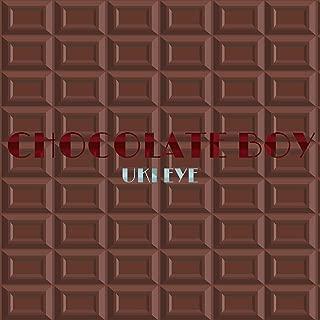 チョコレート・ボーイ