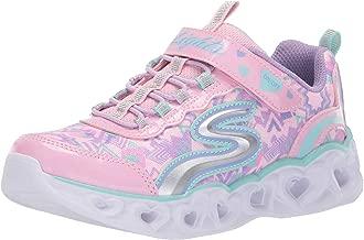 Skechers Kids' Heart Lights Sneaker