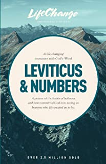 Best leviticus and numbers Reviews