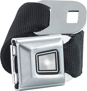 seat buckle belt