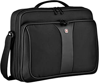 Wenger Axiom 14-16 Inches Adjustable ProCheck Laptop Briefcase