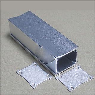 CHENZHIYU CZYU 110x38x29.5mm Aluminum Enclosure PCB Shell Cooling Box Case DIY Instrument