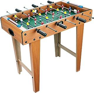 جدول كرة القدم Multiplayer Table Football, Easy To Assemble Table Football Game, Foosball Games For Bar And Gaming Room