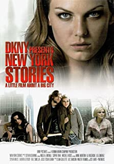 DKNY Presents: New York Stories - A Little Film About a Big City