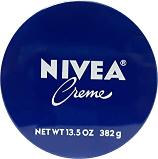 Genuine Authentic German Nivea Creme Cream available in 400ML/ 13.52oz in metal tin - Made in Germany & imported from Germany!