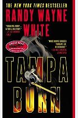 Tampa Burn (A Doc Ford Novel Book 11) Kindle Edition