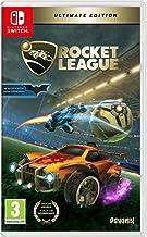 Rocket League Ultimate Edition (Nintendo Switch) UK IMPORT