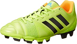 adidas Performance Men's Nitrocharge 3.0 TRX Firm-Ground Soccer Cleat
