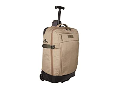 Burton Multipath Carry-On Travel Bag (Timber Wolf Ripstop) Carry on Luggage