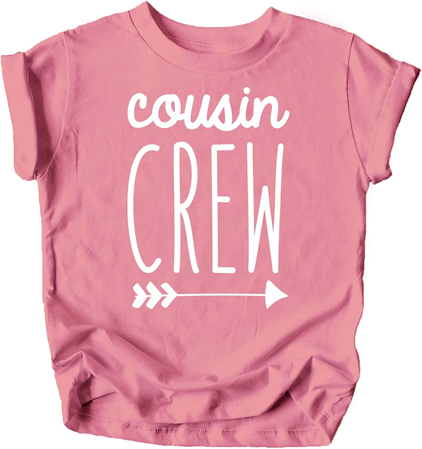 Cousin Crew Arrow T-Shirts and Baby Bo Toddler Free Shipping New Bodysuits for Max 49% OFF