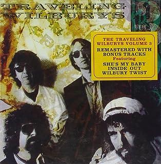 TRAVELING WILBURYS VOL 3, THE